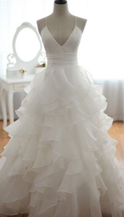 Wedding Dressesvintage Wedding Dress Bridal Gowns Sexy V Neck